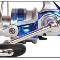 Ohero fishing reel