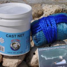 Joy Fish Professional Bait Nets