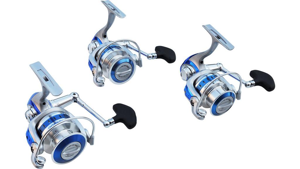 Ohero SG3000 Spinning Reel